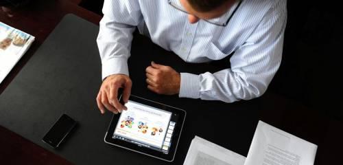 Mobile computing, il futuro passa da qui