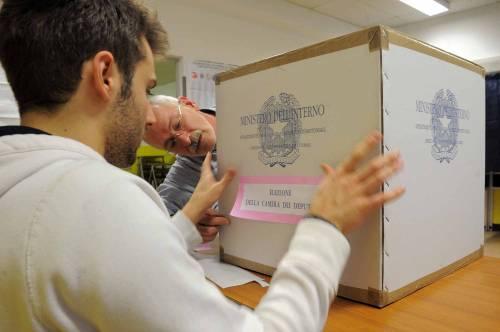 Abruzzo, affluenza in calo al 43%. Ira del Pd sul tweet di Salvini