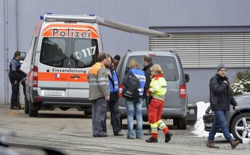Operaio fa strage nel paradiso svizzero