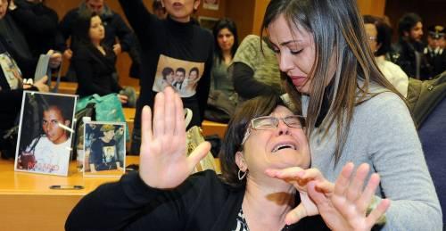 Thyssen, non fu omicidio volontario
