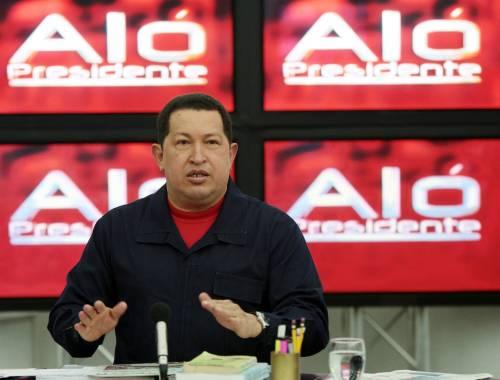 Nuova infezione respiratoria Le condizioni di salute di Chavez si aggravano