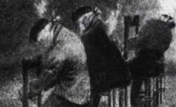 Giorgio Bocca testimone dell'ultima condanna a morte in Italia