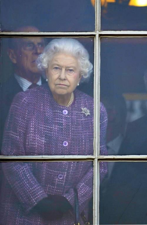Elisabetta II diserta per la prima volta riunione del Commonwealth