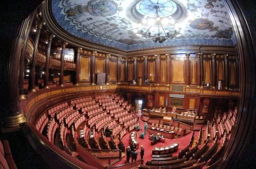 Dl intercettazioni, nuovo rinvio 5s-Pd: la Lega occupa la commissione