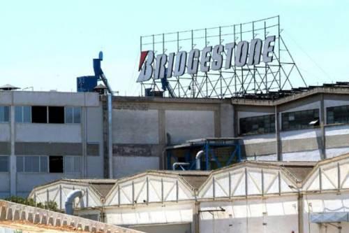 """Chiusura Bridgestone, il sindaco di Bari: """"Pronti a occupare la fabbrica"""""""