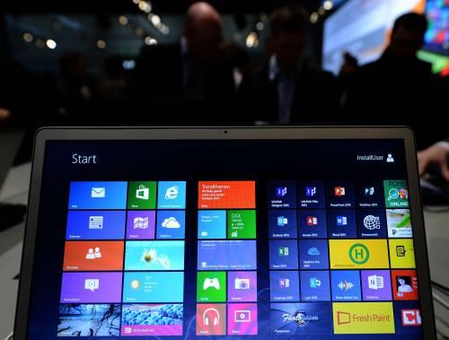 L'Antitrust multa Microsoft per 561 milioni di euro