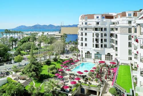 Cannes, capitale della dolce vita vince la Palma d'oro dello stile