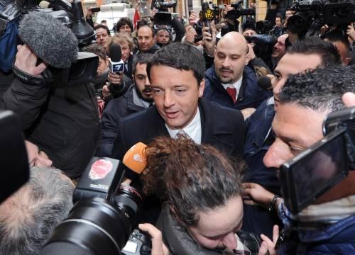 """Bersani: """"Per il governo tocca a noi"""". E fa otto proposte per corteggiare Grillo"""