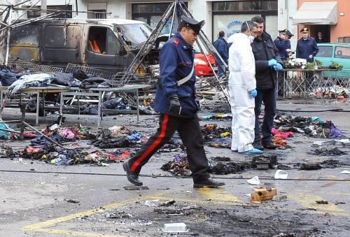 Bombole nei mercati, nuove regole per evitare tragedie come a Reggio Emilia