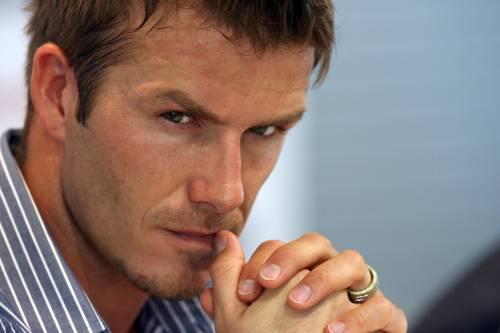 Il calciatore più ricco al mondo? È David Beckham