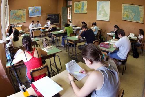 La rivoluzione del Liceo Berchet: verifiche corrette da altri prof