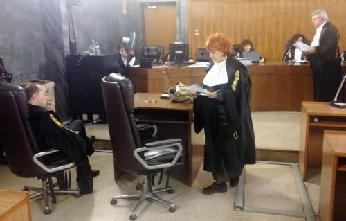 Basterà l'ok di un giudice e l'ex premier andrà in cella
