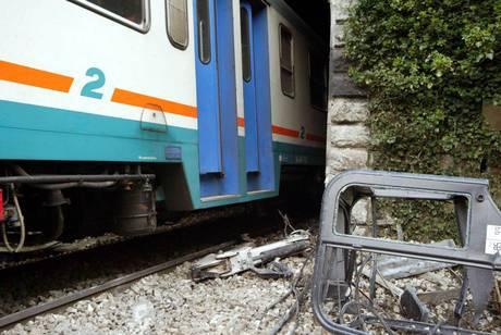 Galleria Sempione, allarme bomba: stop ai treni Italia-Svizzera
