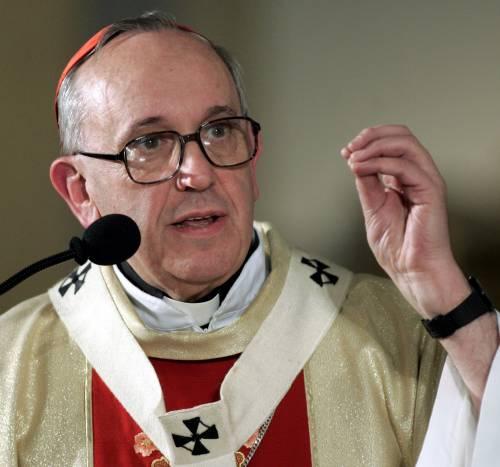 Il nuovo Papa Francesco I 14