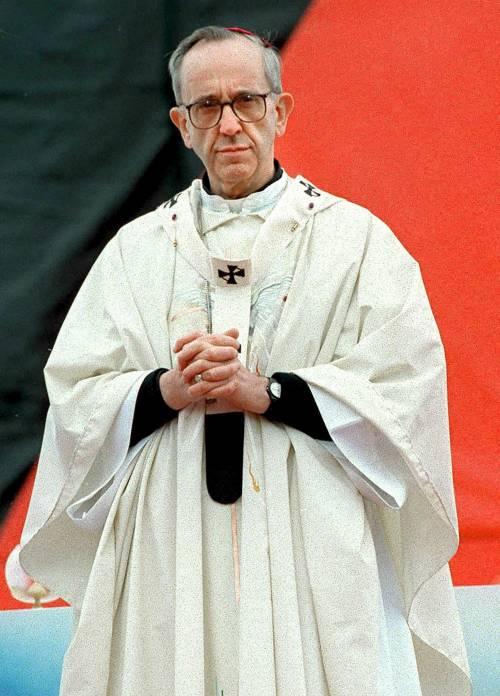 Il nuovo Papa Francesco I 7