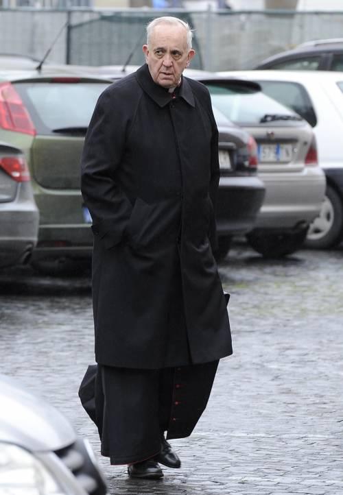 Il nuovo Papa Francesco I 2