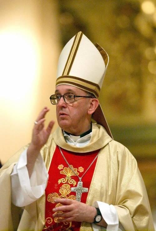 Il nuovo Papa Francesco I 3