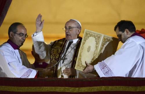Il nuovo Papa Francesco I 18
