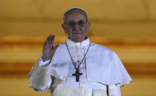 Il nuovo Papa Francesco I 19