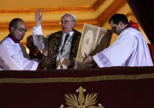 Il nuovo Papa Francesco I 21