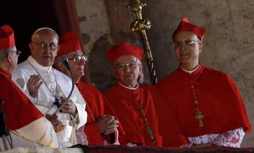 Il nuovo Papa Francesco I 17