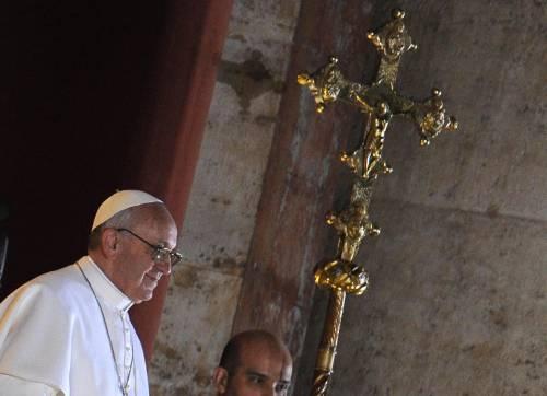 Il nuovo Papa Francesco I 25