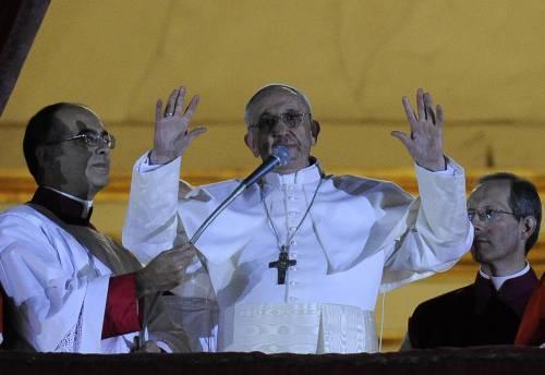 Il nuovo Papa Francesco I 23