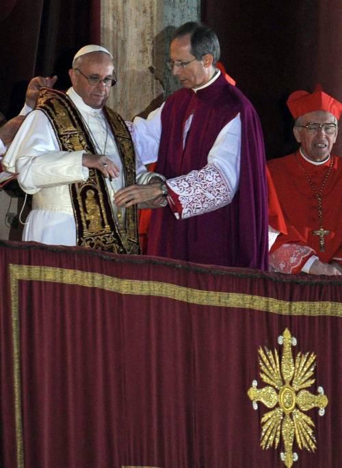 Il nuovo Papa Francesco I 22