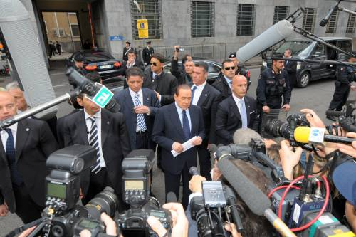 Mediaset, i legali di Berlusconi annunciano ricorso