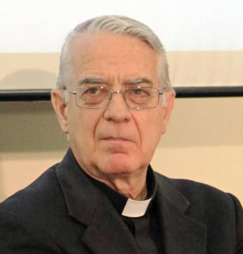 Padre Lombardi, l'altro gesuita che fa sorridere i giornalisti