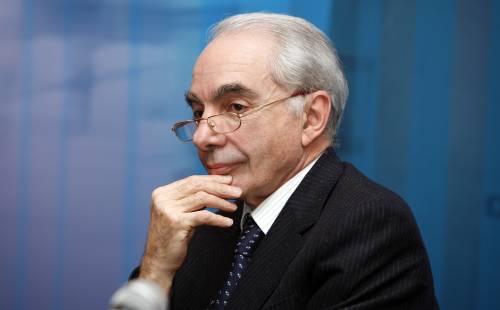 Napolitano nomina Amato membro della Consulta
