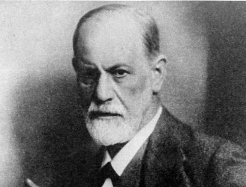 """Freud, il geografo dell'amore. """"L'Elba mi indica la via verso te"""""""
