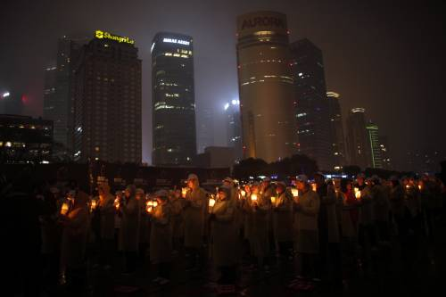 Earth Hour, il pianeta spegne le luci per salvarsi