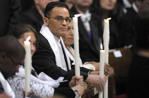 Perché me ne vado da questa Chiesa debole con l'islam