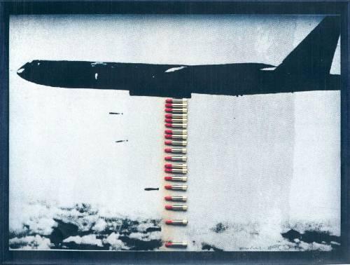 La guerra fredda e l'arte coraggiosa creata dalla paura