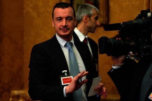 """""""L'ufficio è piccolo"""": a Casalino non piace Palazzo Chigi"""