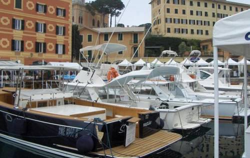 Al «Santa boat show» barche usate e molto altro