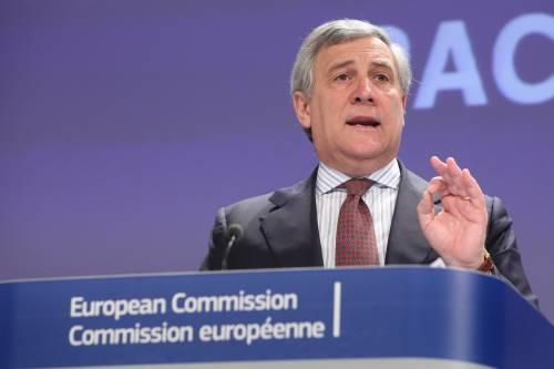"""Caso Marò, Tajani: """"Sospendere i negoziati dell'accordo Ue-India"""""""