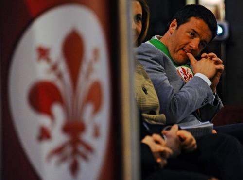 L'effetto dell'asse Barca-Renzi: otto milioni dalla Tav a Firenze