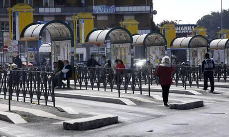 Roma, trasporti in tilt: sciopero a sorpresa. A rischio 83 linee