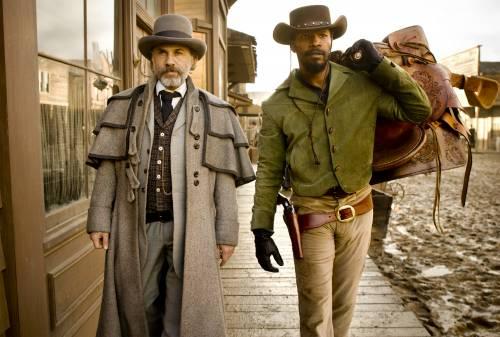La censura cinese ferma Tarantino: No alla proiezione di Django
