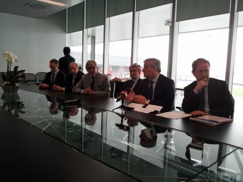 """Tajani: """"Una carta europea per i mobili"""""""