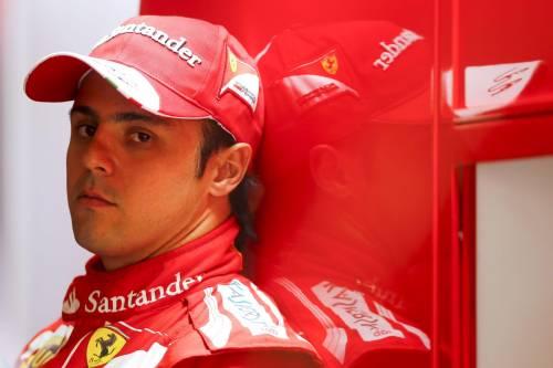 """Massa: """"Dal 2014 non guiderò più per la Ferrari"""""""