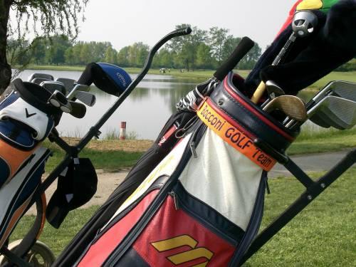 Non solo golf: alle Rovedine si corre