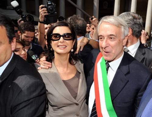 "La Boldrini insiste: ""La crisi rende carnefici le vittime"""