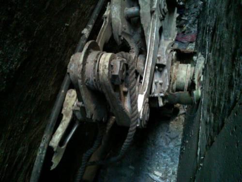 New York, trovato frammento di carrello di un aereo dell'11 Settembre