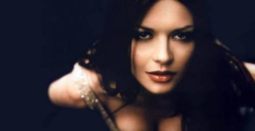 "Catherine Zeta-Jones ""intrappolata"" nel bipolarismo"