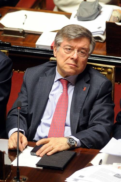 Il ministro Zanonato apre al nucleare