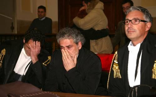 Giuseppe Gulotta nel 2012 viene prosciolto
