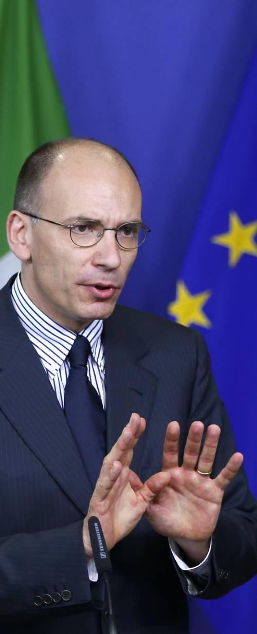 La Ue non fa sconti all'Italia E l'Ocse vieta il taglio dell'Imu